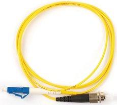 Оптический патч-корд NIKOMAX NMF-PC1S2A2-FCU-LCU-003
