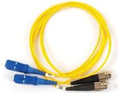 Оптический патч-корд NIKOMAX NMF-PC2S2A2-SCU-FCU-002