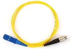 Оптический патч-корд NIKOMAX NMF-PC1S2A2-SCU-FCU-003