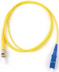 Оптический патч-корд NIKOMAX NMF-PC1S2A2-SCU-STU-003