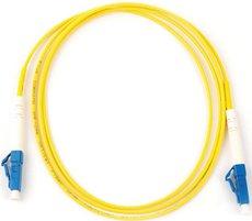 Оптический патч-корд NIKOMAX NMF-PC1S2A2-LCU-LCU-001