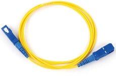 Оптический патч-корд NIKOMAX NMF-PC1S2A2-SCU-SCU-010