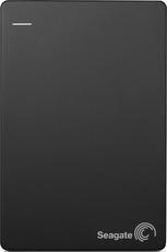 Внешний жесткий диск 1Tb Seagate Backup Plus Black (STDR1000200)