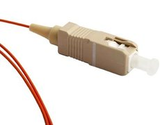 Пигтейл Hyperline FPT9-503-SC-10G-1M