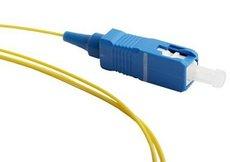Пигтейл Hyperline FPT9-9-SC-UPC-1M