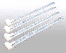 Стяжки нейлоновые Hyperline GTR-140IC
