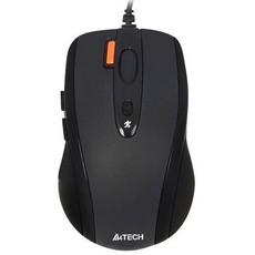 Мышь A4Tech N-70FX USB