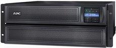 ИБП (UPS) APC SMX3000HV Smart-UPS X 3000VA