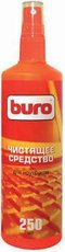 Buro спрей для чистки ноутбуков 250мл (BU-SNOTE)