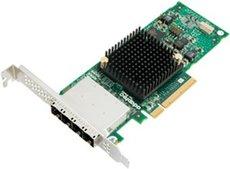 Контроллер Microsemi (Adaptec) ASA-70165H SGL