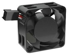 Вентилятор для корпуса Noiseblocker BlackSilentPRO PM-2