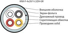 Вентилятор для корпуса Noiseblocker BlackSilentPRO PR-1