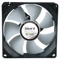 Вентилятор для корпуса GELID Silent 8 (FN-TX08-20)
