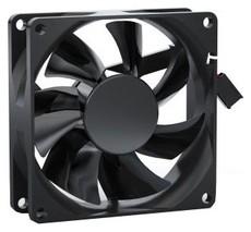 Вентилятор для корпуса Noiseblocker BlackSilentPRO P-1