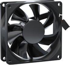 Вентилятор для корпуса Noiseblocker BlackSilentPRO P-P