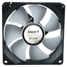 Вентилятор для корпуса GELID Silent 9 TC (FN-TX09-20)