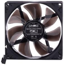 Вентилятор для корпуса Noiseblocker BlackSilentPRO PE-1