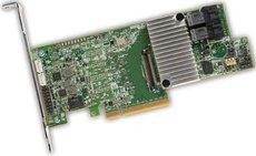 RAID контроллер LSI 9361-8i 1Gb SGL (LSI00417)
