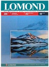 Бумага Lomond Glossy Inkjet Photo Paper (0102024)