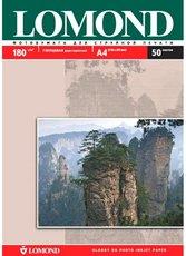 Бумага Lomond Glossy Inkjet Photo Paper (0102065)