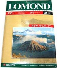 Бумага Lomond Glossy Inkjet Photo Paper (0102049)