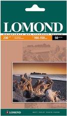 Бумага Lomond Matt Inkjet Photo Paper (0102034)