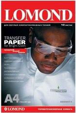 Бумага Lomond Transfer Paper for Bright Cloth (0808411)