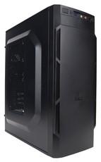 Корпус Zalman ZM-T1 Plus Black