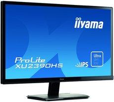 Монитор Iiyama 23' ProLite XU2390HS-B1