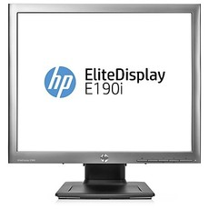 Монитор HP 19' E190i (E4U30AA)
