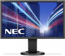 Монитор NEC 24' MultiSync E243WMi Black