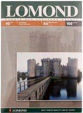 Бумага Lomond Matt Photo Quality Inkjet Paper (0102001)