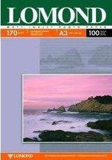 Бумага Lomond Matt Inkjet Photo Paper (0102012)