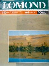Бумага Lomond Matt Inkjet Photo Paper (0102074)