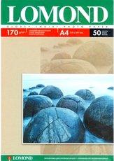 Бумага Lomond Glossy Inkjet Photo Paper (0102142)