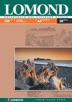Бумага Lomond Matt Inkjet Photo Paper (0102156)