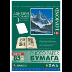 Бумага Lomond Glossy Adhesive Photo Paper (2410003)