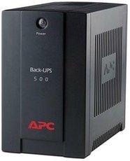 ИБП (UPS) APC BX500CI Back-UPS 500VA