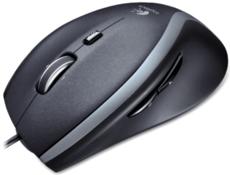 Мышь Logitech M500 Corded Mouse (910-003725/910-003726)