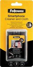 Fellowes Smartphone Cleaner&Cloth набор для чистки сенсорных экранов, 20мл (FS-9910601)