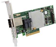 RAID контроллер Microsemi (Adaptec) ASR-8885 SGL