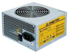 Блок питания 400W Chieftec (GPA-400S8) OEM