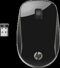 Мышь HP z4000 Wireless Mouse Black (H5N61AA)
