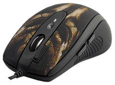 Мышь A4Tech XL-750BH USB