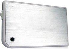 Внешний корпус для HDD AgeStar 3UB2A14 White