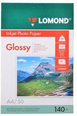 Бумага Lomond Glossy Inkjet Photo Paper (0102054)