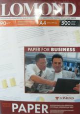 Бумага Lomond Matt Inkjet Photo Paper (0102131)