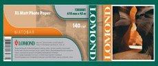Бумага Lomond XL Matt Paper (1202083)