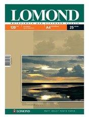 Бумага Lomond Matt Inkjet Photo Paper (0102030)