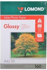 Бумага Lomond Glossy Inkjet Photo Paper (0102079)